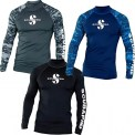 Scubapro Rash Guard LS Man