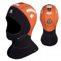 Kaptur Waterproof H1 5/7mm High Visibility Hood