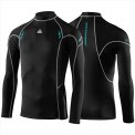 Waterproof R30 Rash Guard LS Man