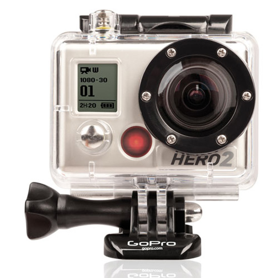 Kamera GoPro HD HERO2