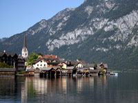 Austria - Attersee