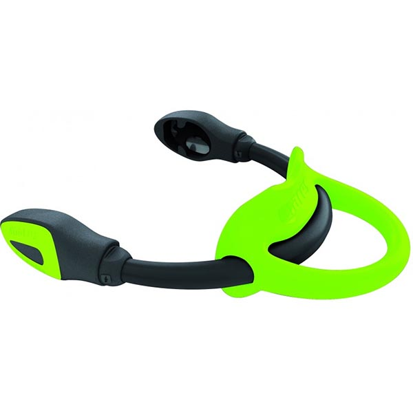 Mares bungee strap limonkowe