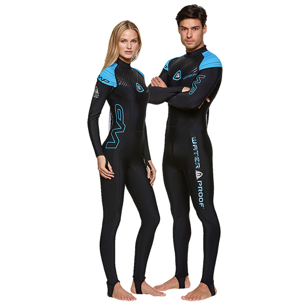 Waterproof WP SKIN Suit